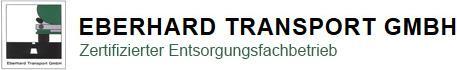 Eberhard Transport GmbH